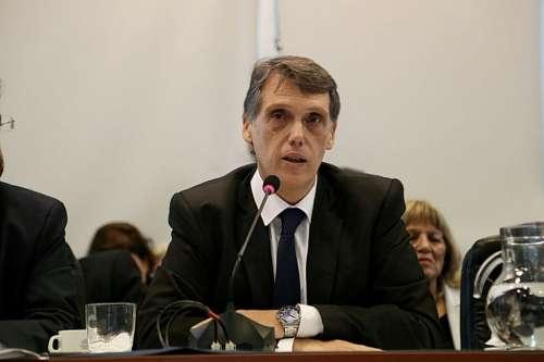 Pablo Kosiner pidió tarifas justas en los servicios públicos