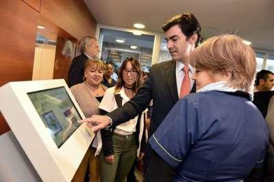 Centro Ambulatorio: optimización en la atención de pacientes del Oñativia