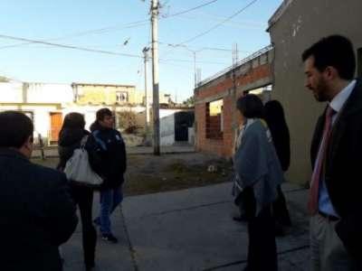 Crimen en Castañares: Los alegatos pasaron para el viernes